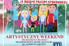 Święto Rodziny Krakowskiej 2021
